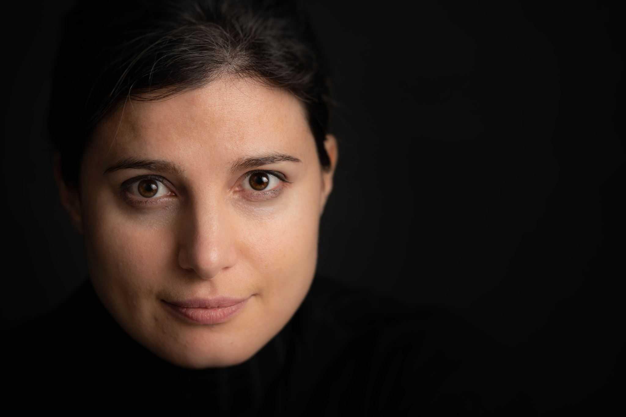Yulia Sokolov