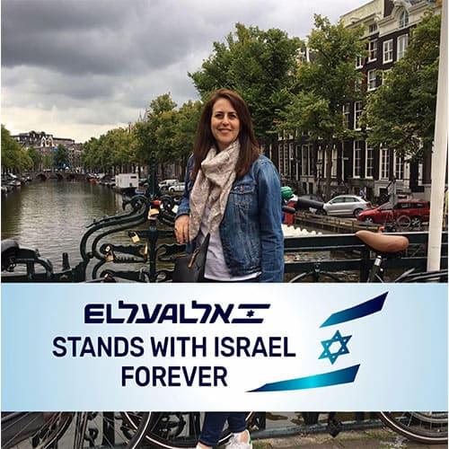 Dana Yaron